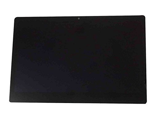 Dell Center Hinge Cover (XJS 13.3