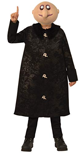 Uncle Fester Costume - Addams Family Animated Movie Boy's Fester