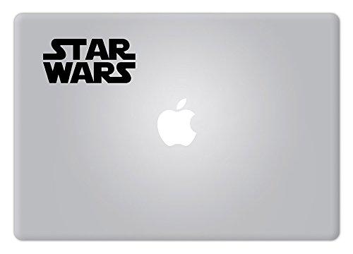 Star Wars Logo Macbook Decal Vinyl Sticker Apple Mac Air Pro Retina Laptop sticker