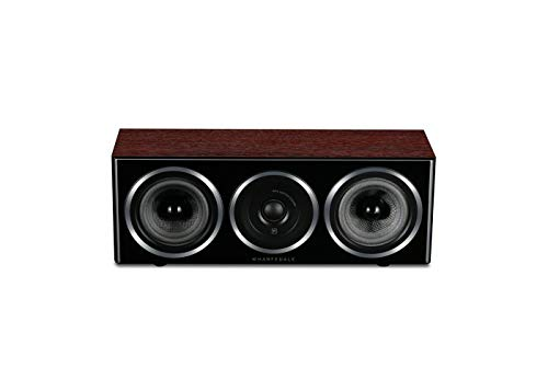Wharfedale Diamond Passive 2-Way Center-Channel Speaker Rosewood Quilted WHD11CCRWD