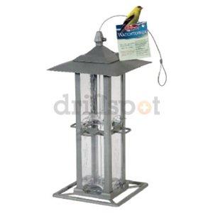 (Perky-Pet Watchtower Bird Feeder -353)