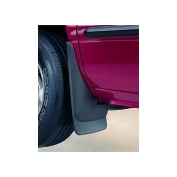 Husky Liners  Rear Mud Guards  Pair Ford Expedition