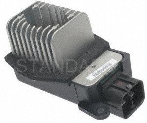 Standard Motors RU574 Blower Motor Resistor