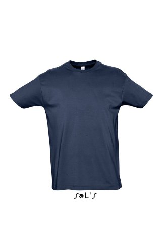 SOL´S Imperial T-Shirt- French Navy- XXL