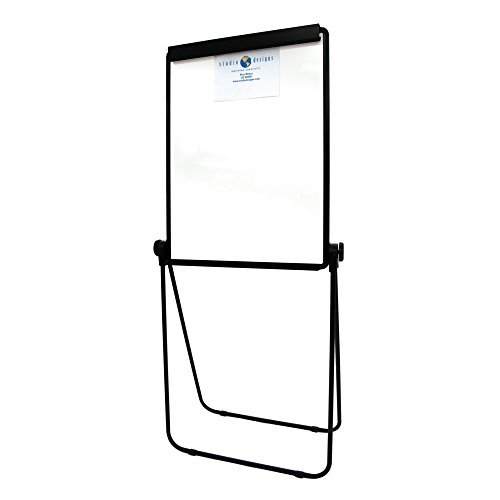 Boone(R) 2-Leg Reversible Economy Easel With Dry-Erase Board