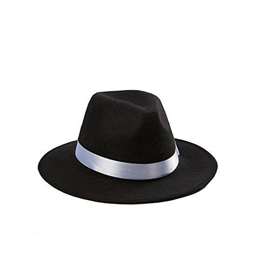 Fancy Party Halloween Gangster Hat