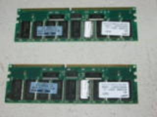 Pc1600 Ddr Sdram - COMPAQ 202173-B21 202173-B21 - Compaq 8.0gb, Pc1600, Registered Ecc, Ddr Sdram Dimm