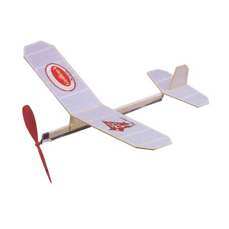 Guillow's Cadet Model Kit -