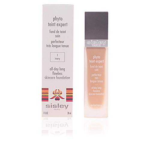 Sisley Phyto-Teint No. 2 Soft Beige Expert Foundation for Women, 1 Ounce