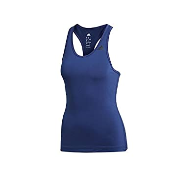 Adidas Damen Slim Fit Sport Fitness Sommer Prime TANK TOP