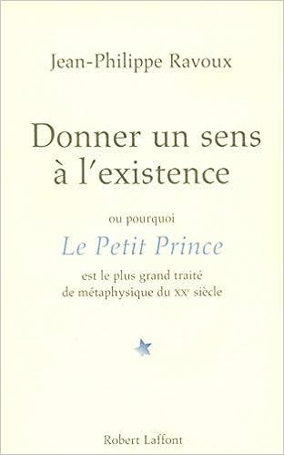 Amazon Co Jp Donner Un Sens A L Existence Jean Philippe Ravoux Ɯ¬