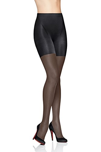 Spanx InPower Line Super Shaping Sheers, Black, -