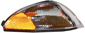 01 Front Side Marker Light - 9