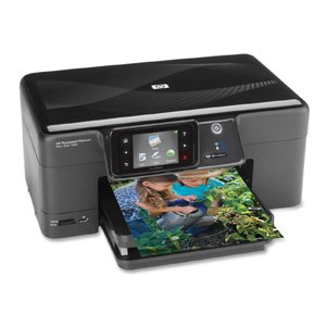Photo Printer Hp 2400 - 3