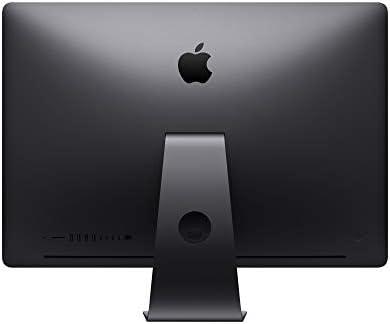 Nuevo Apple iMac Pro (de 27 pulgadas, Procesador Intel XeonW de 10 núcleos y 3.0GHz, 32GB RAM, 1TB SSD) 6
