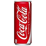 コカコーラ 250ml缶 1ケース(30缶入)