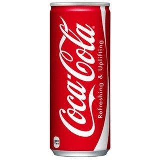Amazon   コカコーラ 250ml缶 1...