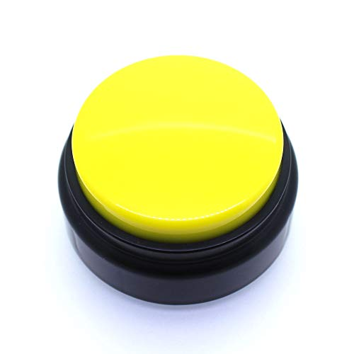 Recordable Talking Button - Now Record Any 20 Seconds Surprise -