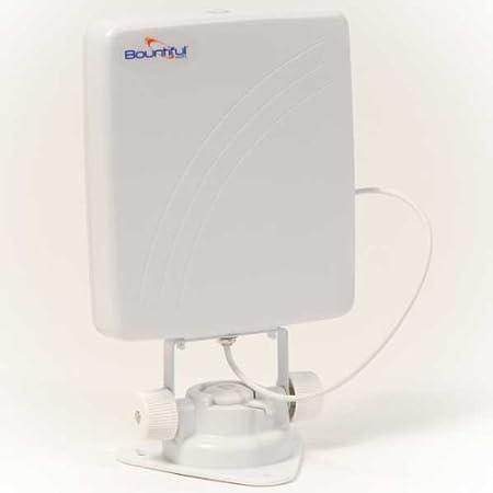 Bountiful WiFi BWANT-10 - Antena (10 dBi): Amazon.es: Informática