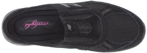 888098229240 - New Balance Women's WW520 Walking Shoe,Black,7 D US carousel main 6