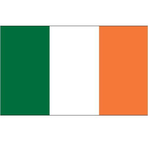 US Flag Store Ireland Flag 5ft x 8ft Nylon