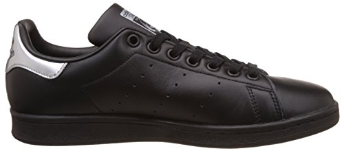 adidas Cblack Donna Cblack Sneaker Nero Supcol Smith Stan FtfqY1xwrF