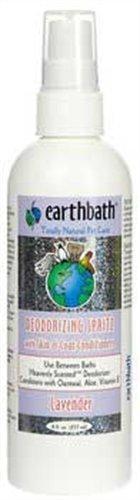 Earthbath Lavender Spritz - 5