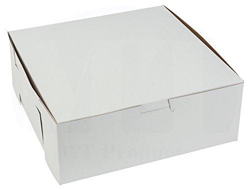 8x8x3 bakery boxes - 2