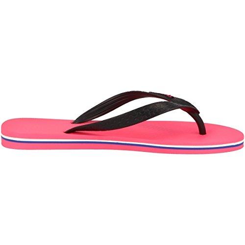 Ipanema 8642 80408 Femme Classic II Brazil Tongs Fem pink black rFrqPHwz