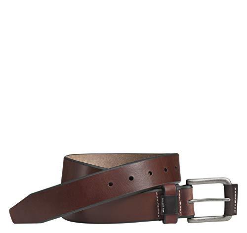 - Johnston & Murphy Men's Wrapped Buckle Belt Brown 38 US