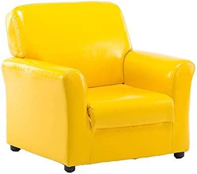 WYYY silla de Oficina Sofá para Niños Niños Bebé Mini Sillón ...