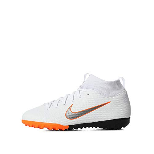 Chaussures Nike X Mehrfarbig Football 6 Mixte Mercurial 001 Adulte Tf Jr Ah7 Superfly Academy De indigo 8AwpA