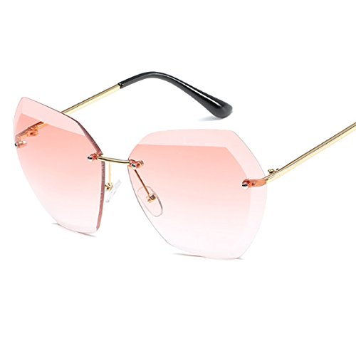 Sol A Clásica de Anti Simplicidad de Moda Compras Viaje Bre Playa UV400 Fiesta Prueba Gafas de Viento HwSY5z