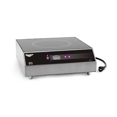 Ultra Series Induction Ranges (Vollrath (69504) - 15-7/8