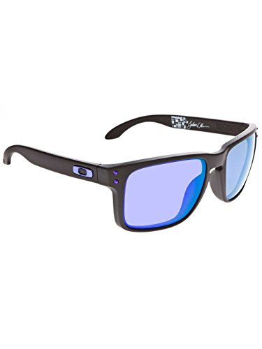 89c60017831 Shade Men Oakley Holbrook Julian Wilson Matte Black - Buy Online in ...