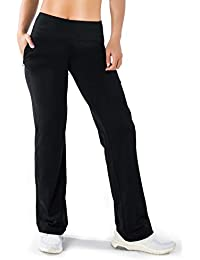 Petite/Tall Women's Lycra Quick Dry Active Pants Every...