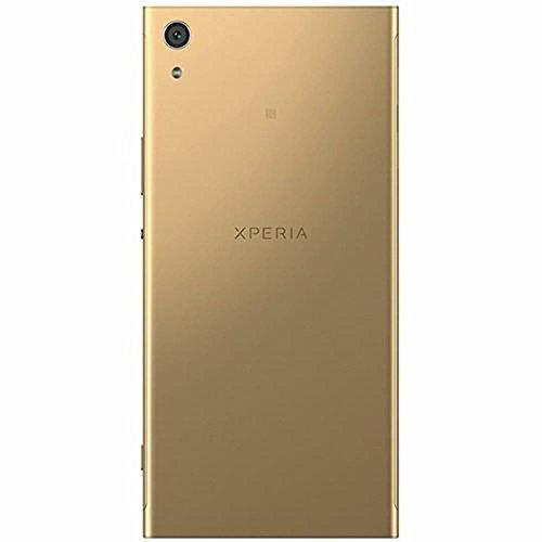 Sony Xperia XA1 Ultra G3226 4GB RAM / 64GB ROM 6-Inch 23 MP 4G LTE Dual SIM FACTORY UNLOCKED - International Stock No Warranty (BLACK)