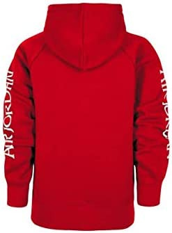 Jordan Boys Youth Jumpman Fleece Sweatshirt Hoodie Size M L XL