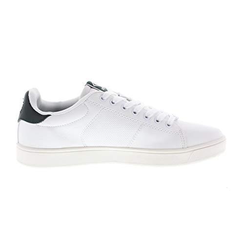 Wht Sneakers pine Umbro Bianco Uomo Rfp38001s whd Bassa qvv8pYE