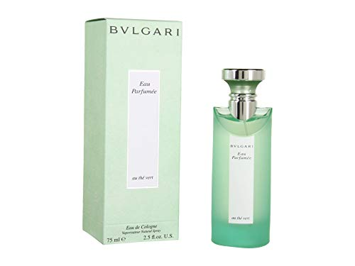Bvlgari Eau Parfume Green Tea 2.5 oz Fragrance - N/A ()