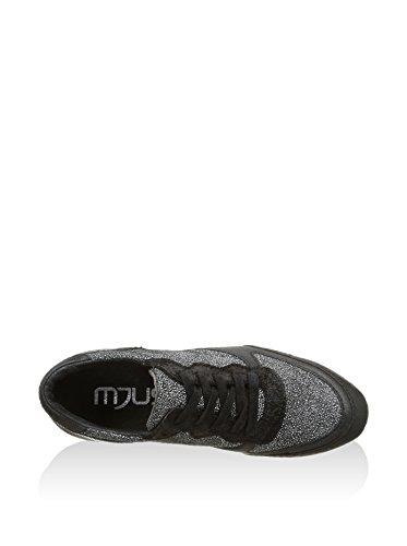 Mjus Zapatillas Negro 36 Clip EU wRBwdSrxq