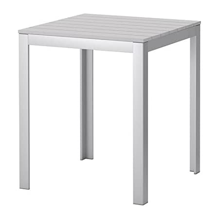 FALSTER   Table, Outdoor, Grey