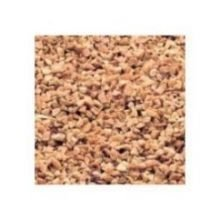 Topping Peanut Granules Dry Roasted unsalted, 5 Pound -- 1 each by Azar Nut Company ()