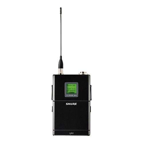 Shure Wireless Lav - 3