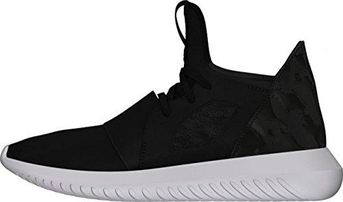 Adidas Originals TUBULAR DEFIANT W Schwarz Damen Sneakers Schuhe Neu