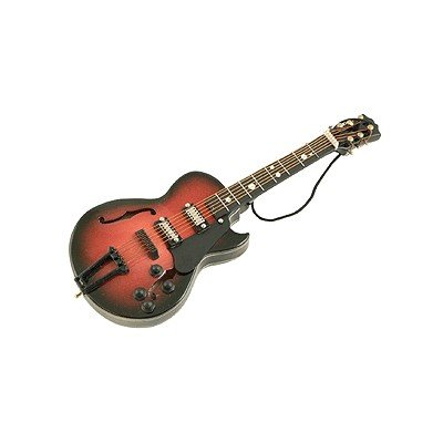 Gibson Acoustic Guitar Ornament