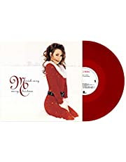 MERRY CHRISTMAS (180 GRAM RED VINYL 20TH ANNIVERSARY EDITION)
