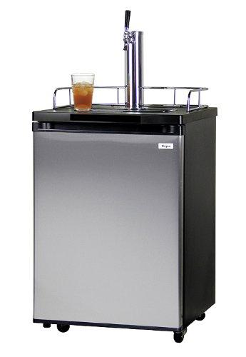 Kegco KOM20S-1 Keg Dispenser