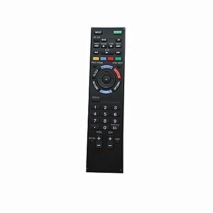 Sony KDL-40EX400 BRAVIA HDTV Driver for Windows