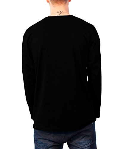 Officially Licensed Merchandise Luthor Is Our Salvor Sweatshirt (Black)